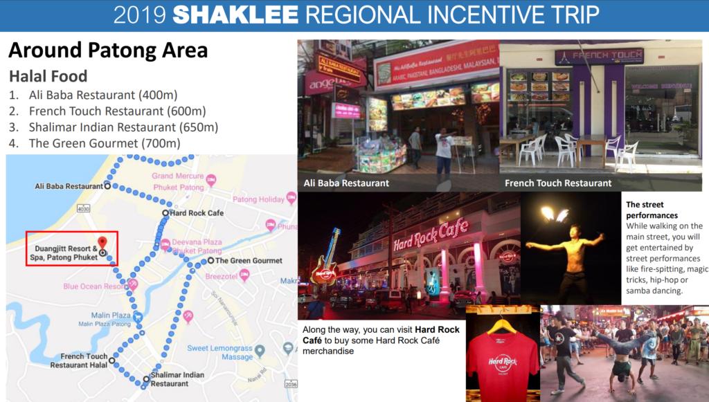 Bandar Phuket umpama bandar Penang kita