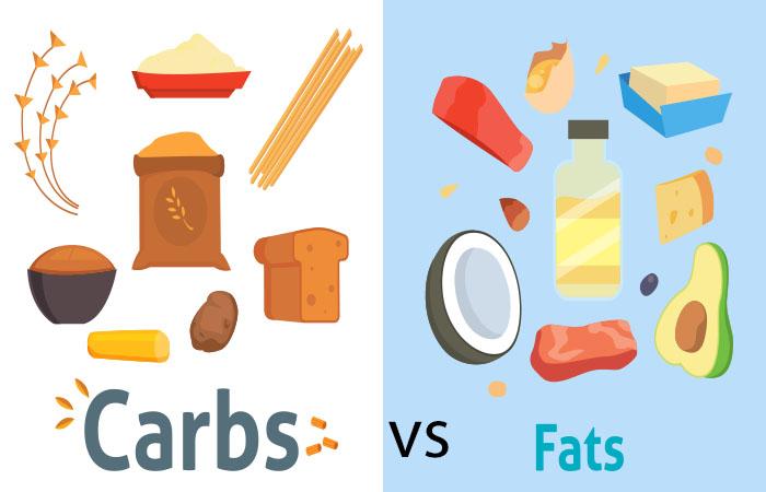 Lemak baik seperti butter patut dijadikan pilihan berbanding karbohidrat ringkas