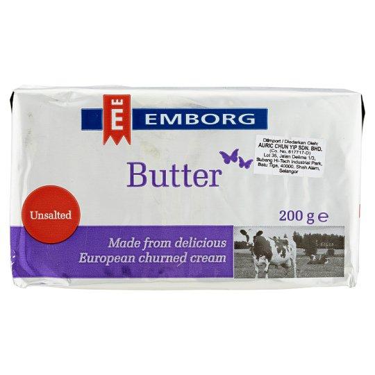 Emborg Butter
