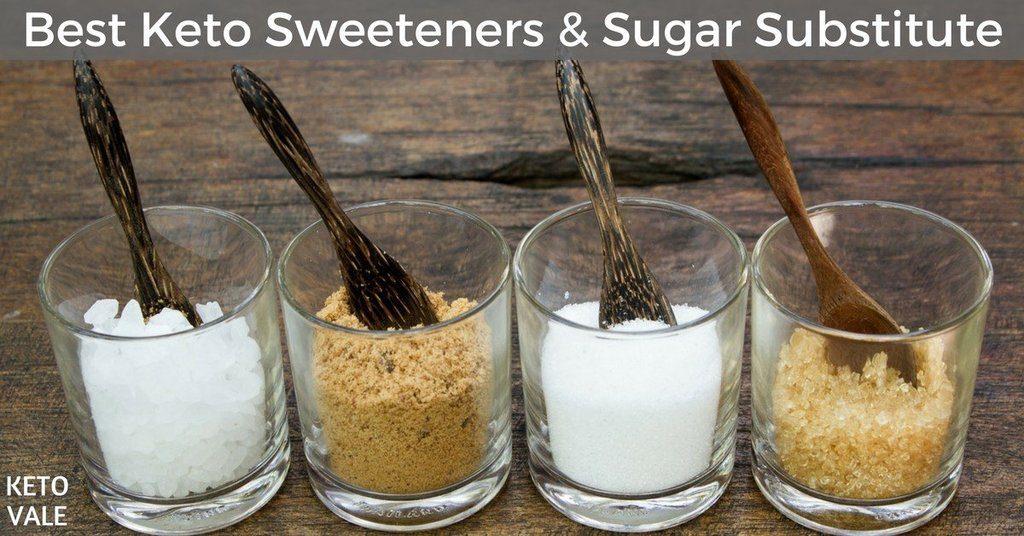 pemanis semulajadi tak naik gula dalam darah