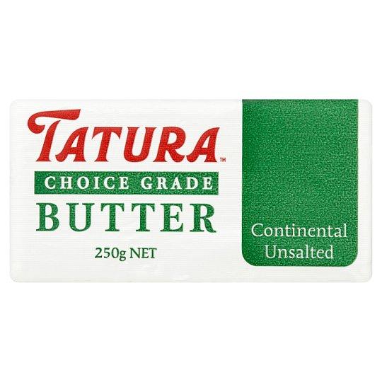 Tatura Butter