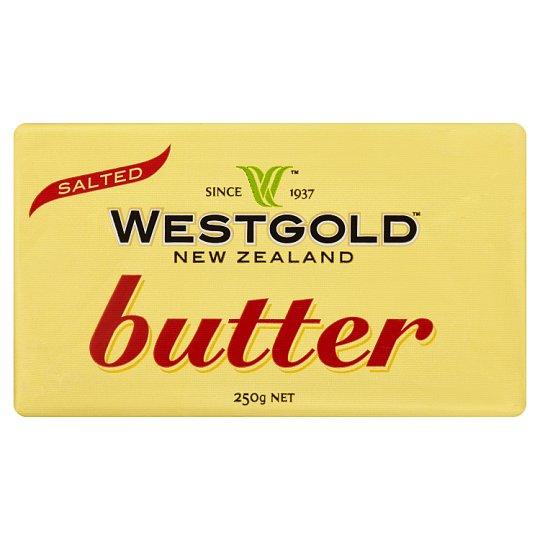 Westgold Butter