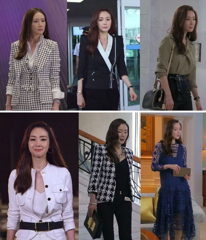 Fesyen Korea memang cantik-cantik