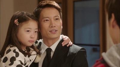 Pelakon kegemaran saya Ji Sung dalam drama Innocent Defendant (drama kegemaran)