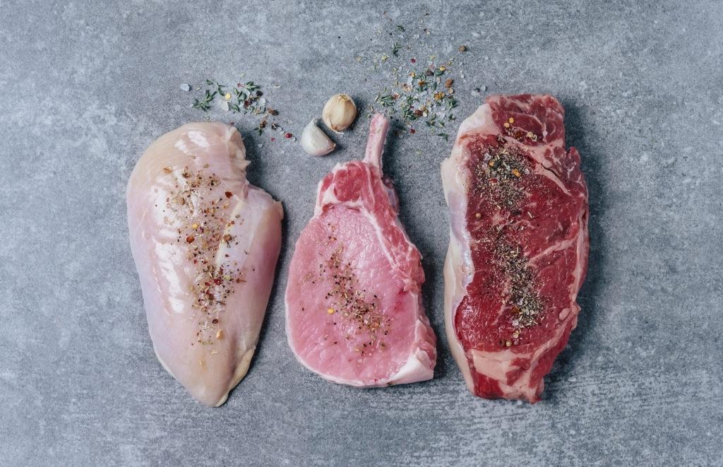 protein bebankan buah pinggang