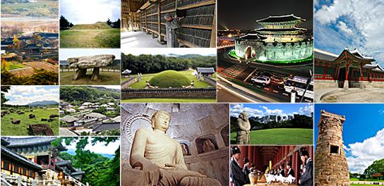 Antara 5 tapak warisan UNESCO di Seoul