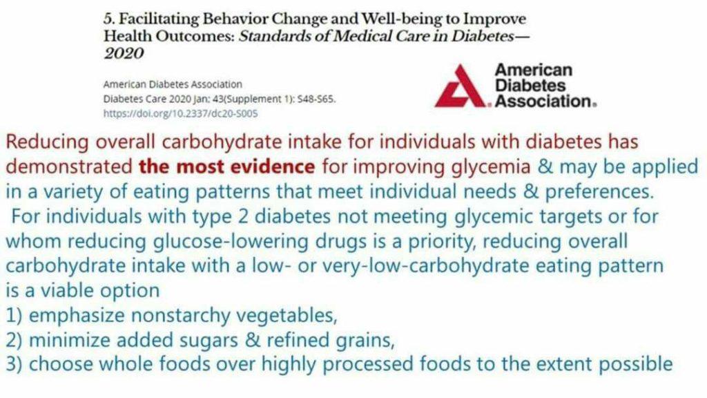 Kajian membuktikan turunkan berat badan dapat bantu pulihkan kencing manis