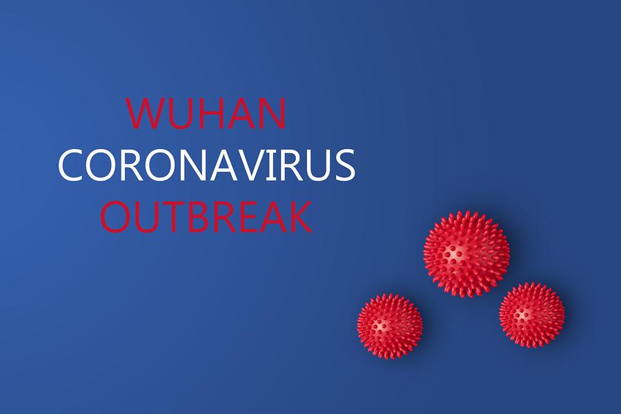 wabak corona virus