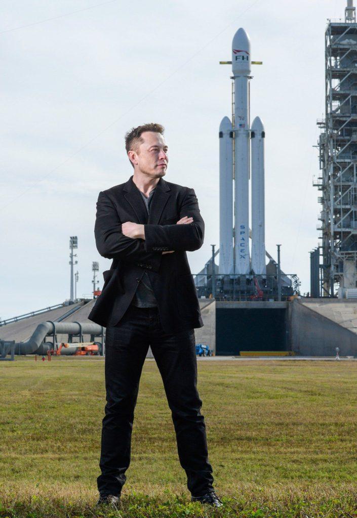 Elon Musk pernah gagal dan jatuh, tapi itu menjadikannya peluang untuk berjaya seperti sekarang
