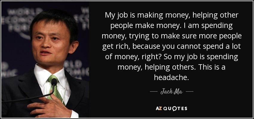 Cara jadi kaya menurut al quran