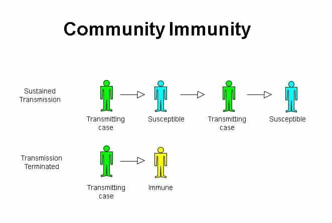 Imun yang kuat dapat hentikan penyebaran virus corona