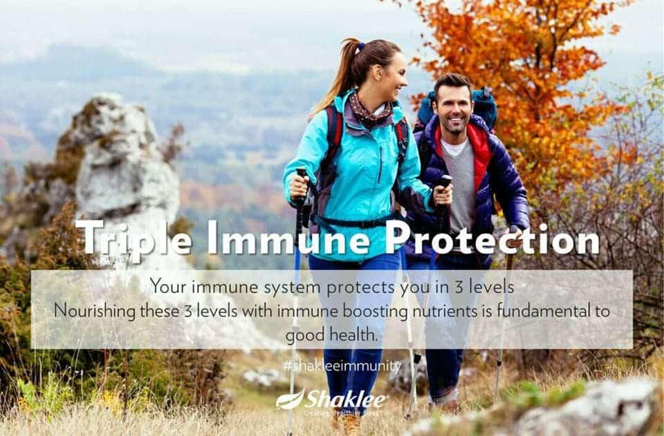 5+1 Cara Tingkatkan Sistem Imun Bagi Melawan Jangkitan Virus
